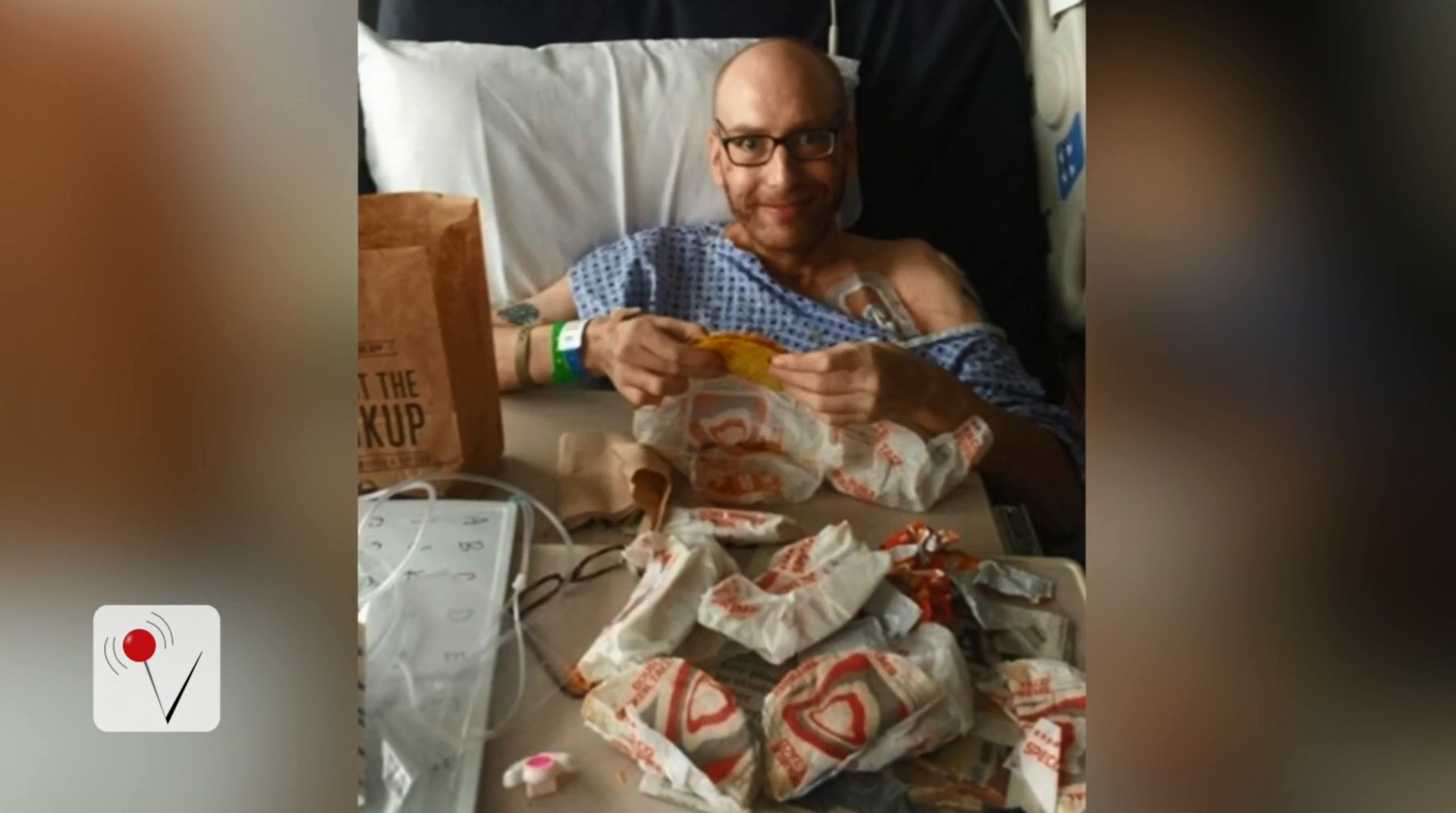 Florida man's first words after waking from coma: 'I want Taco Bell' - Orlando Sentinel