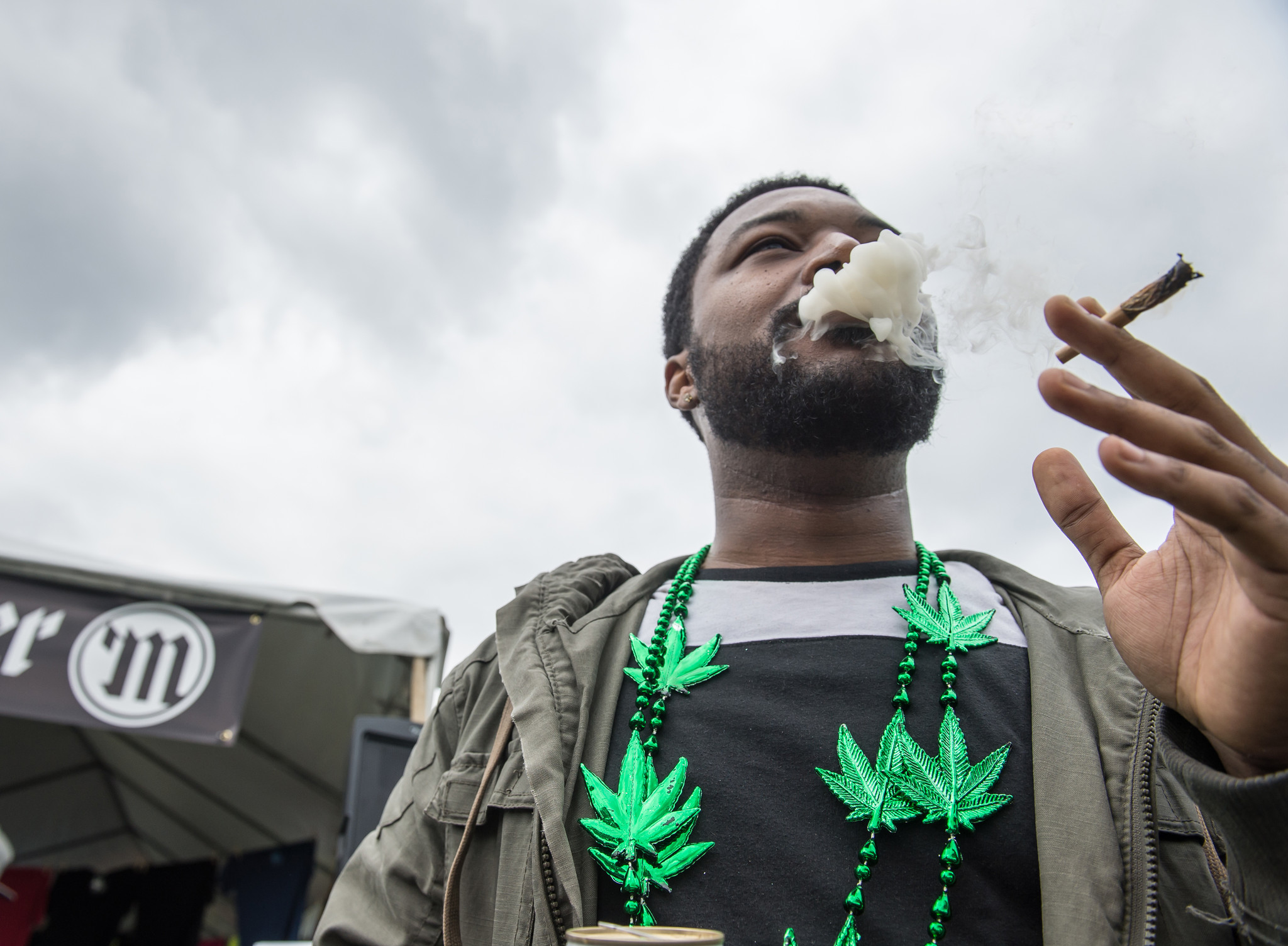 Study: States are losing out on billions by keeping pot illegal