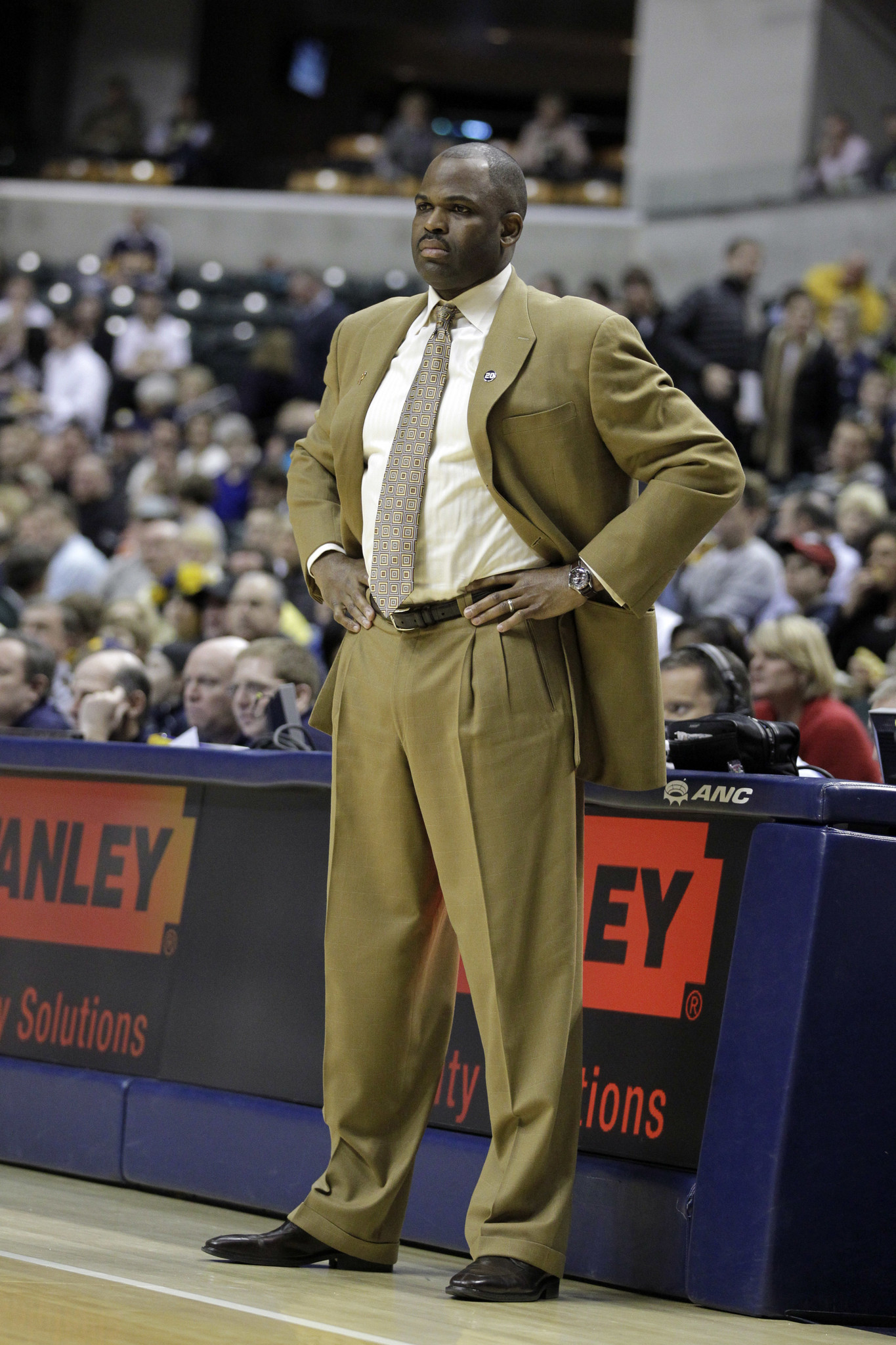 Pacers promote Nate McMillan to head coach Chicago Tribune