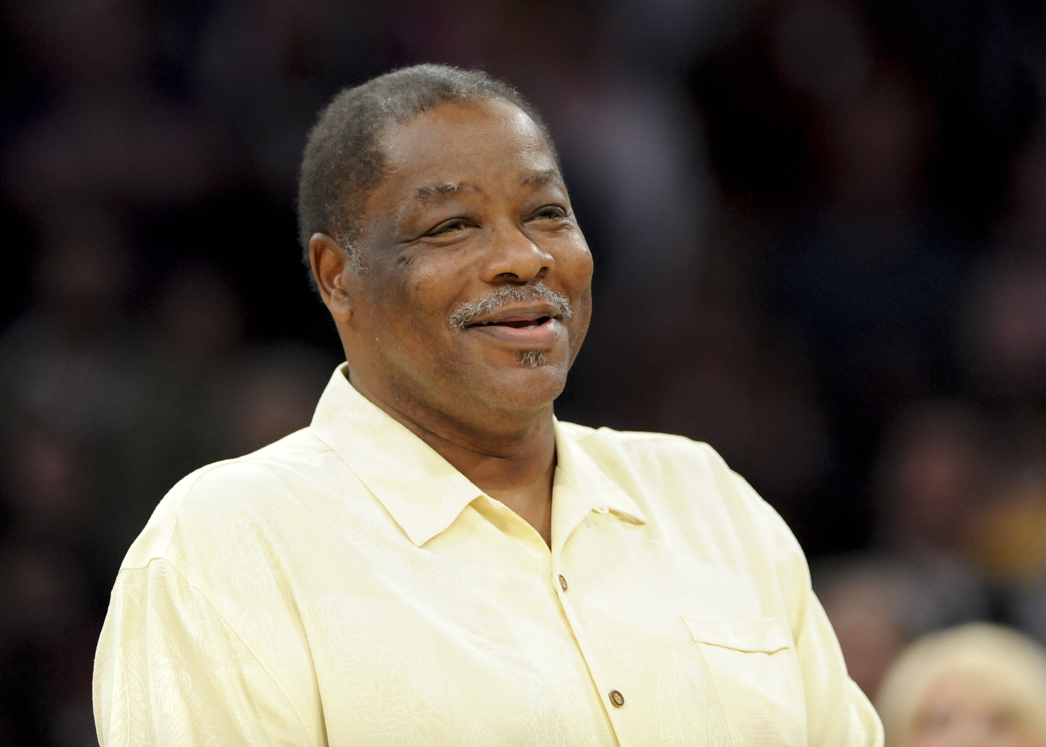 Former Lakers forward Jim McMillian s at 68 LA Times