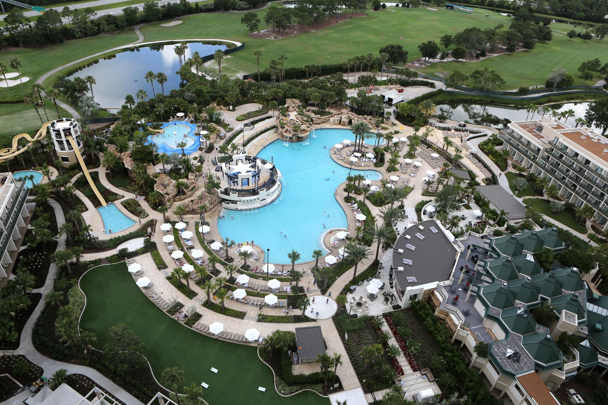 Memorial Day Travel Deals At Florida Resorts Orlando