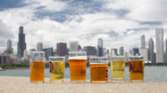 The complete guide to getting schooled at Chicago Craft Beer Week