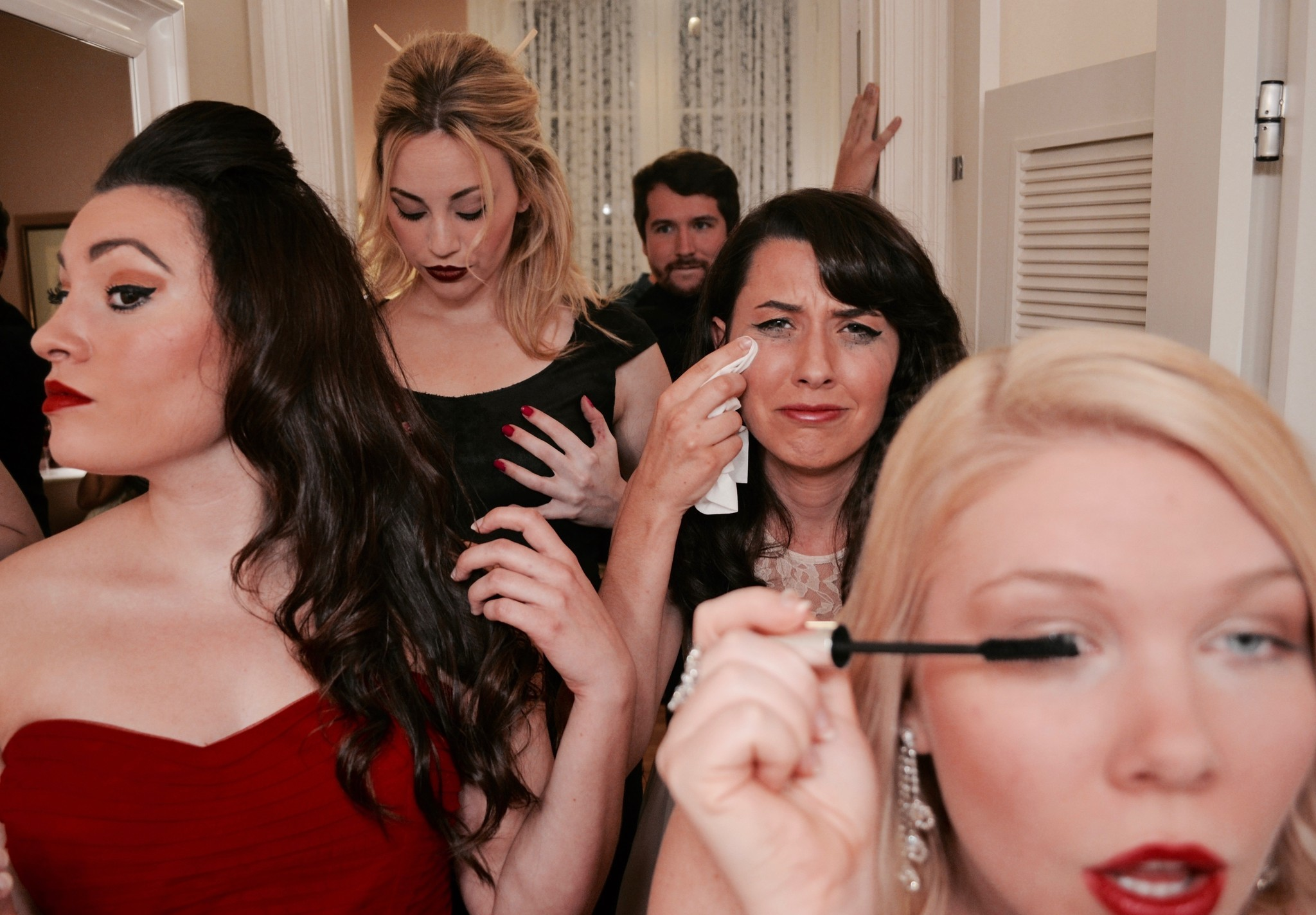 Fringe Festival review: \u0027Soap Opera, an Opera\u0027 - Orlando Sentinel