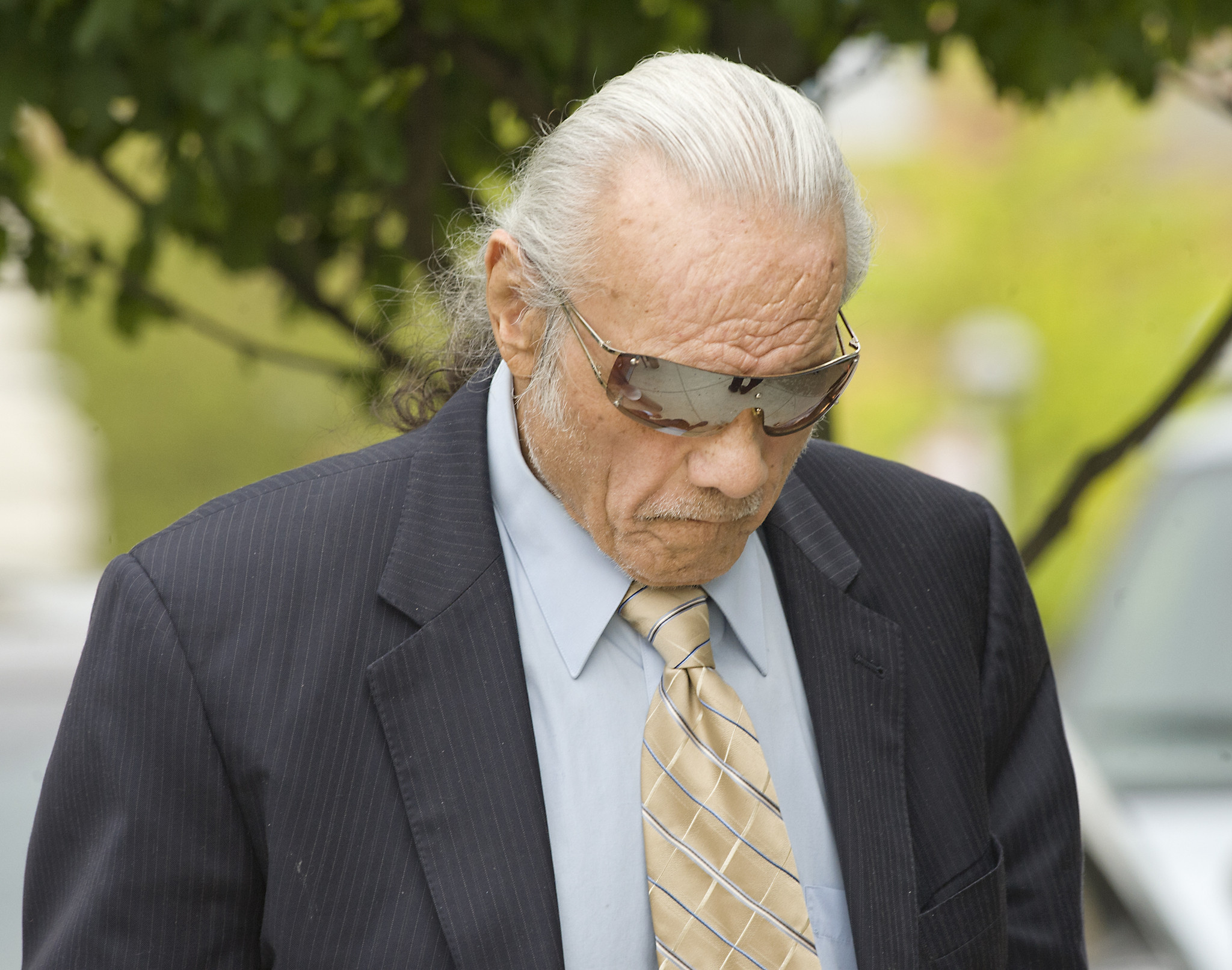psychiatrist says jimmy snuka competent to stand trial the morning call
