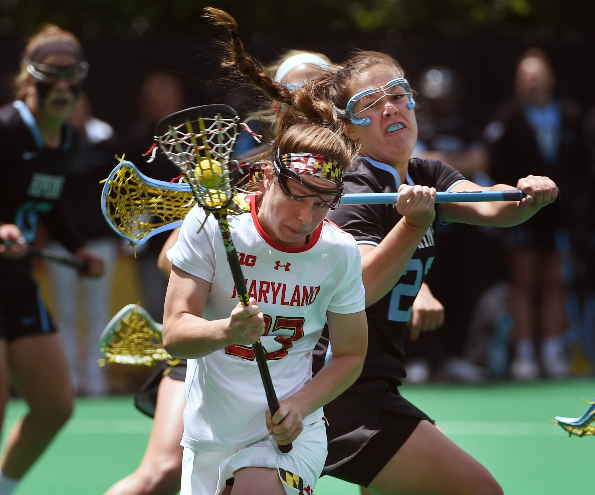 Bal-terps-cummings-mercer-whittle-headline-women-s-lacrosse-all-america-team-20160518