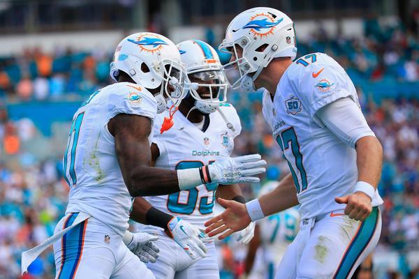 Miami Dolphins games returning to WQAM