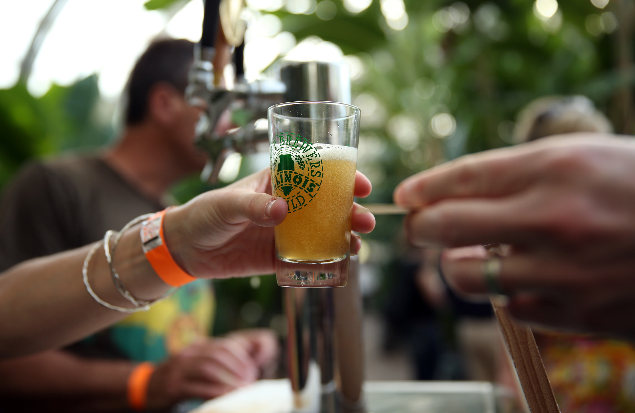 Chicago craft beer week your guide to the best events for Guide to craft beer