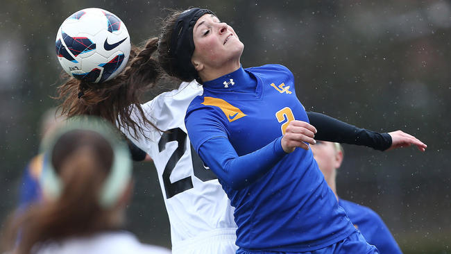 Girls soccer: Trainers, coaches and players weigh in on concussions