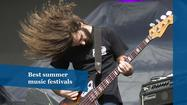 World's best summer music festivals