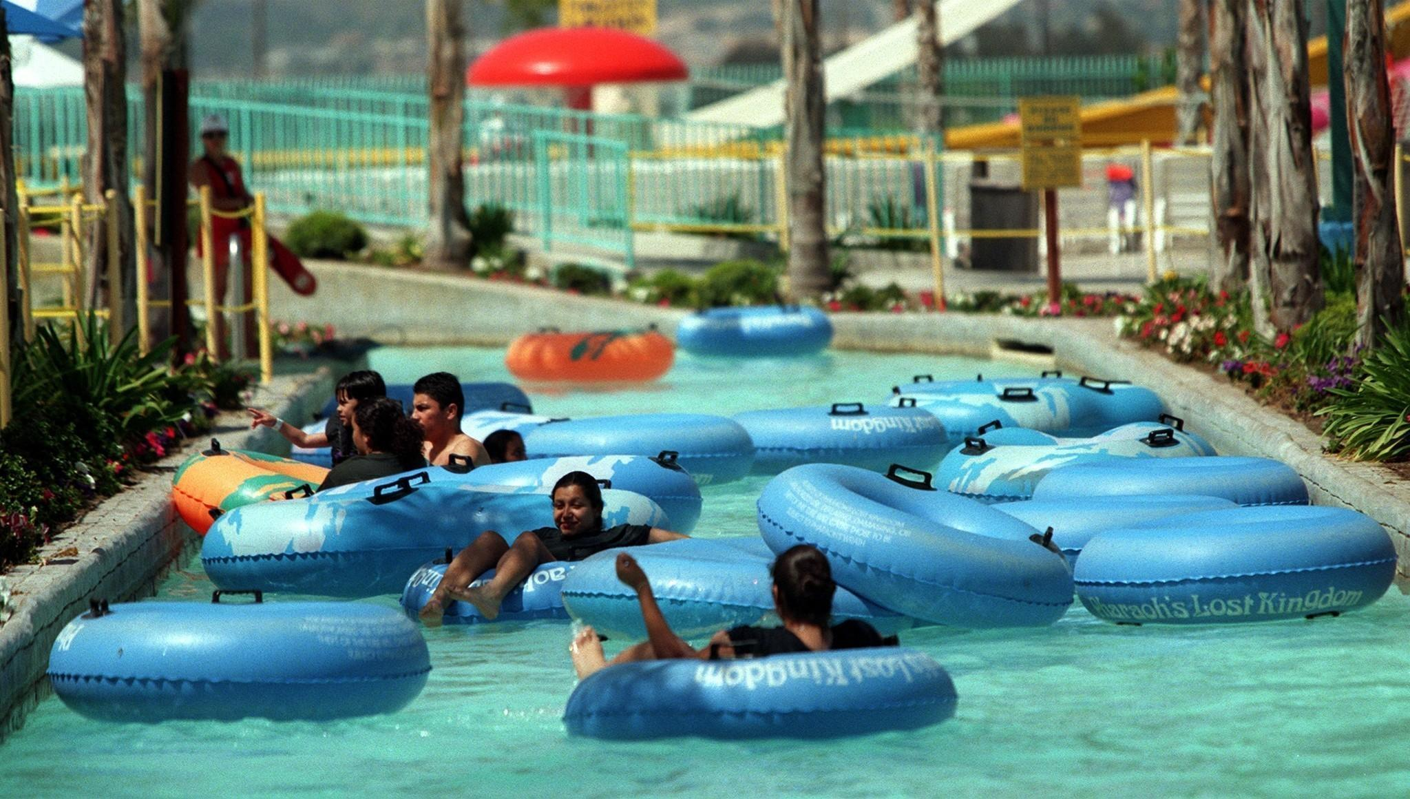 Cdc Study Nearly 8 In 10 Public Swimming Pools Failed Routine Safety Inspections La Times