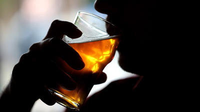 Fraternity anti-drinking programs don't work, analysis finds