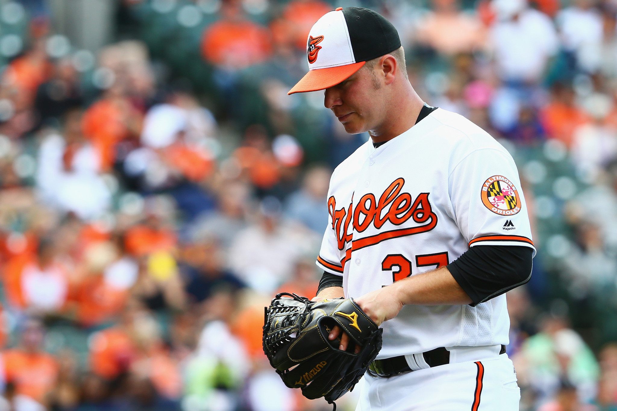 Orioles notebook: Dylan Bundy pitches three innings for ...