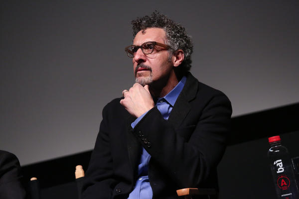 "John Turturro talks about ""The Night Of"" at the Tribeca Film Festival. (Getty Images)"