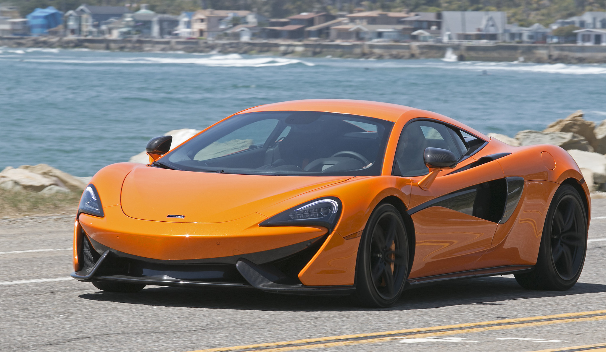 mclaren 570s price. mclaren builds a car for the masses with 200000 price tag la times mclaren 570s