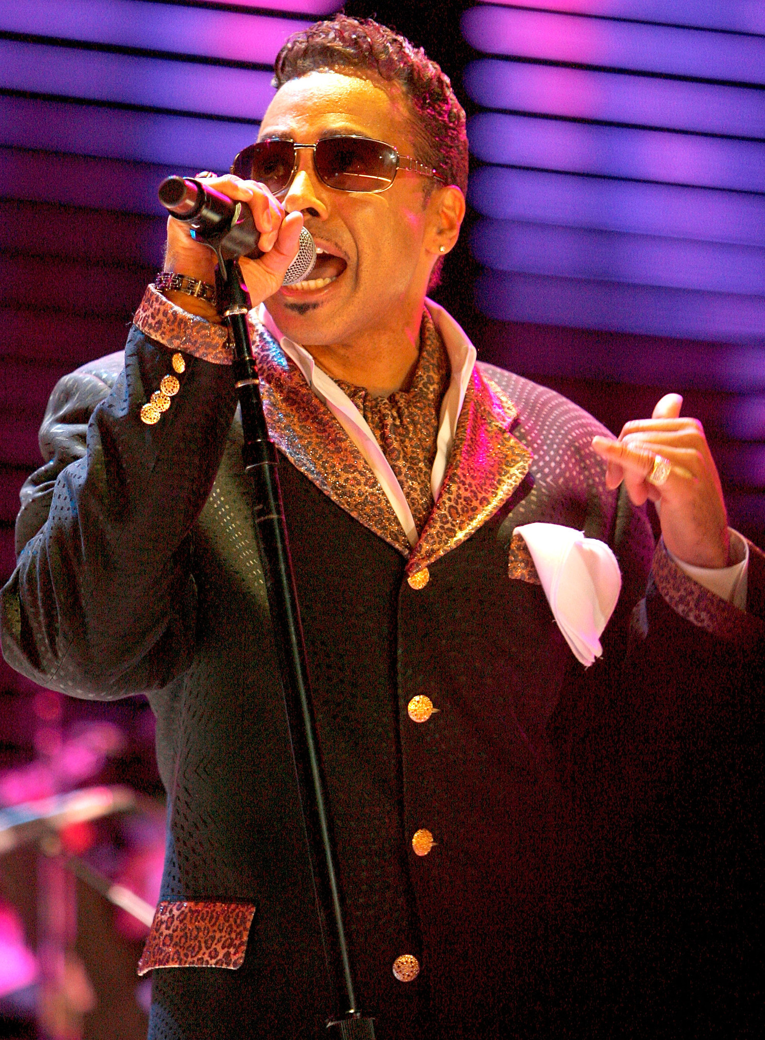 Morris Day And The Time To Perform Prince Tribute In