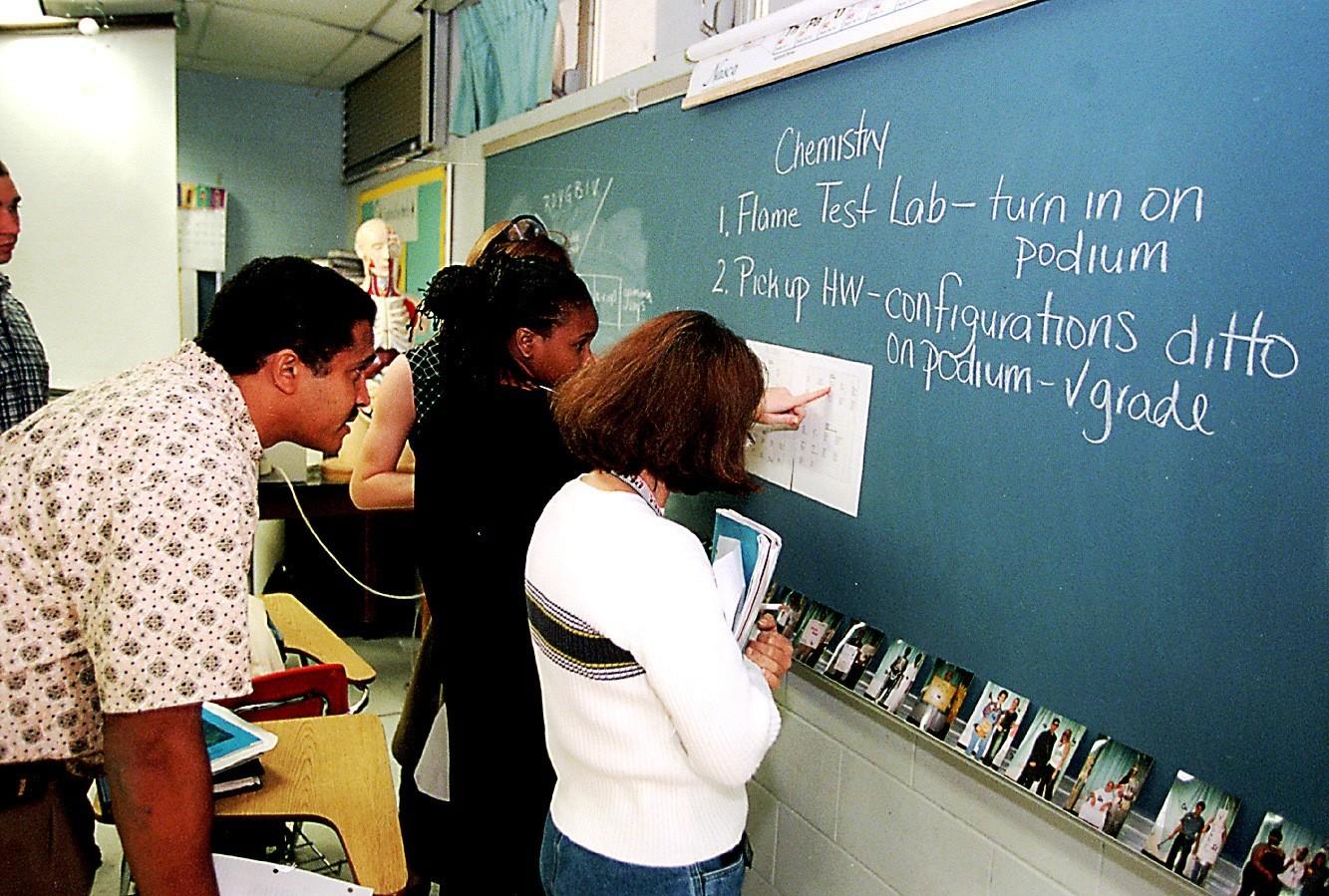 Orlando Teaching Jobs