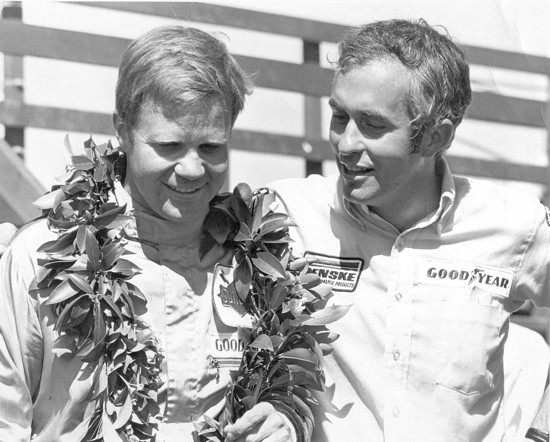 Penske Still The Gold Standard Of Indycar Racing The