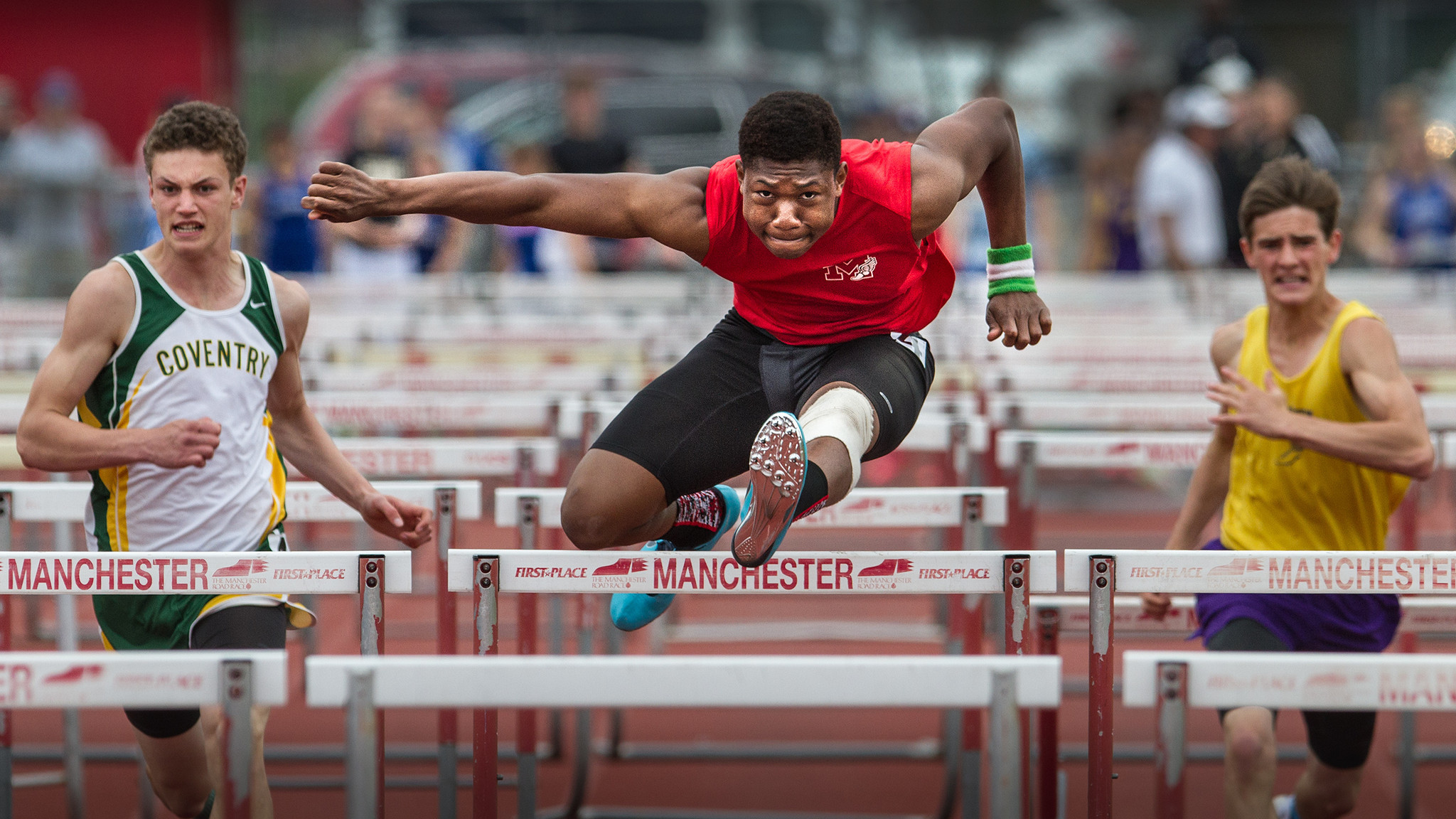 35th Randy Smith Track And Field Invitational In Manchester