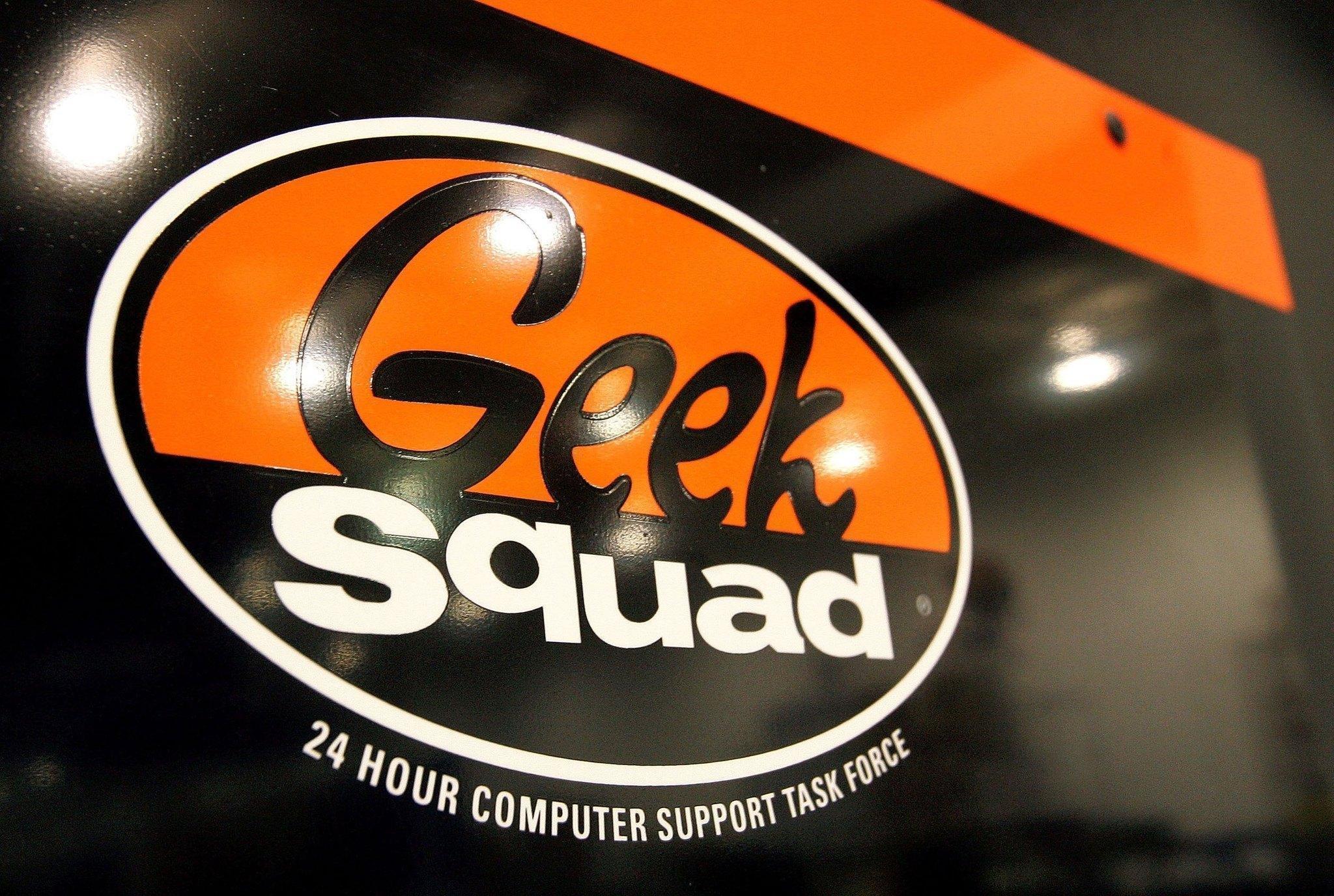 Mr. Geek Miss Geek Tees