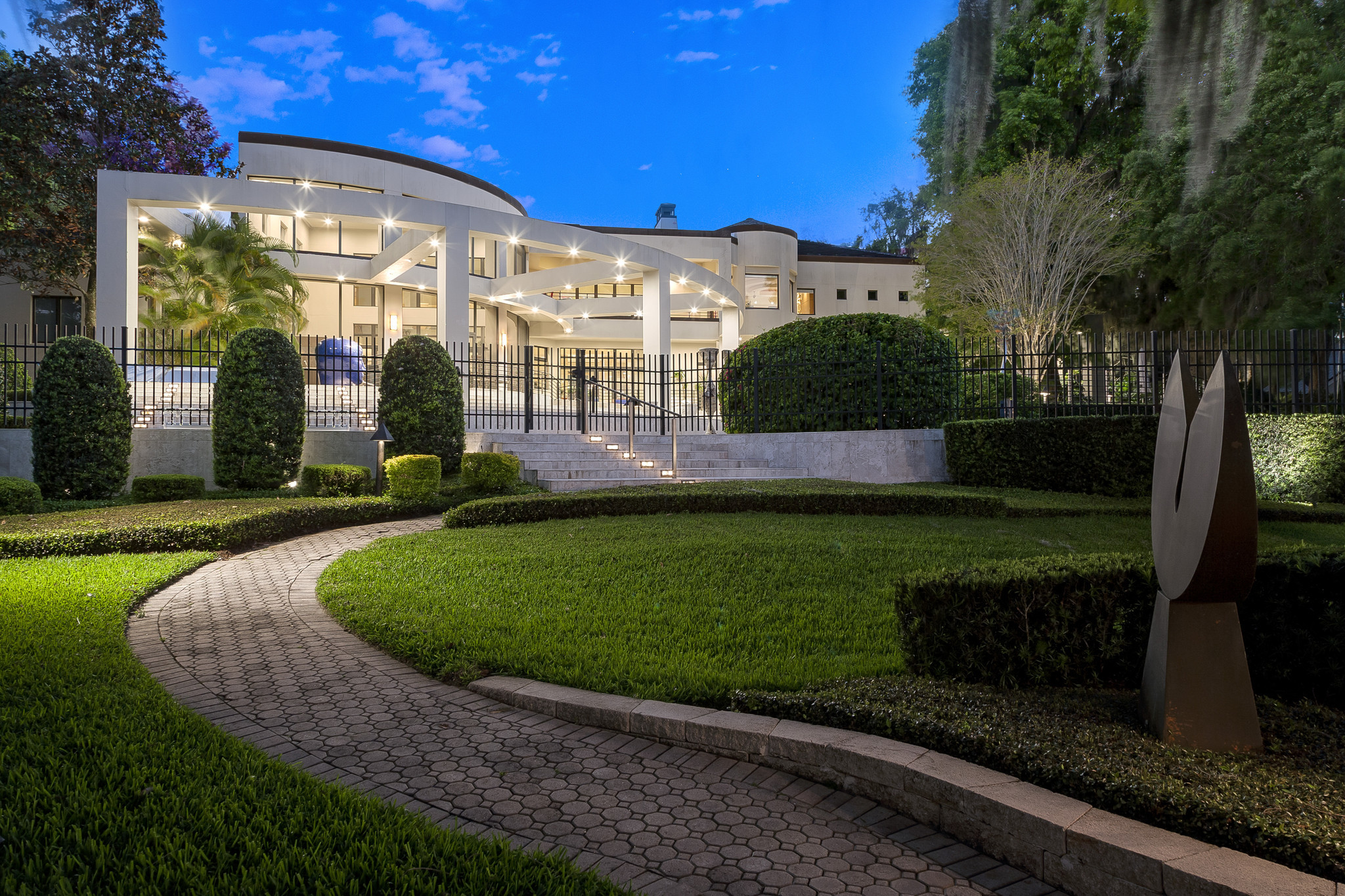 Former Horace Grant house for sale in Winter Park Orlando Sentinel