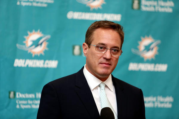 Dolphins reveal plans for 2016 jerseys