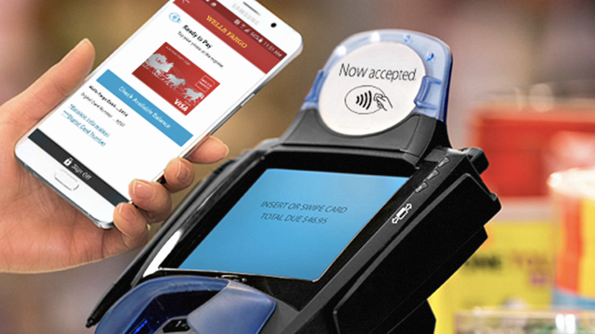 Mobile Wallets & Digital Payments  - cover