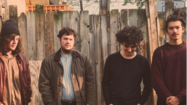 Introducing: Chicago band Deeper premieres new single 'Trans'