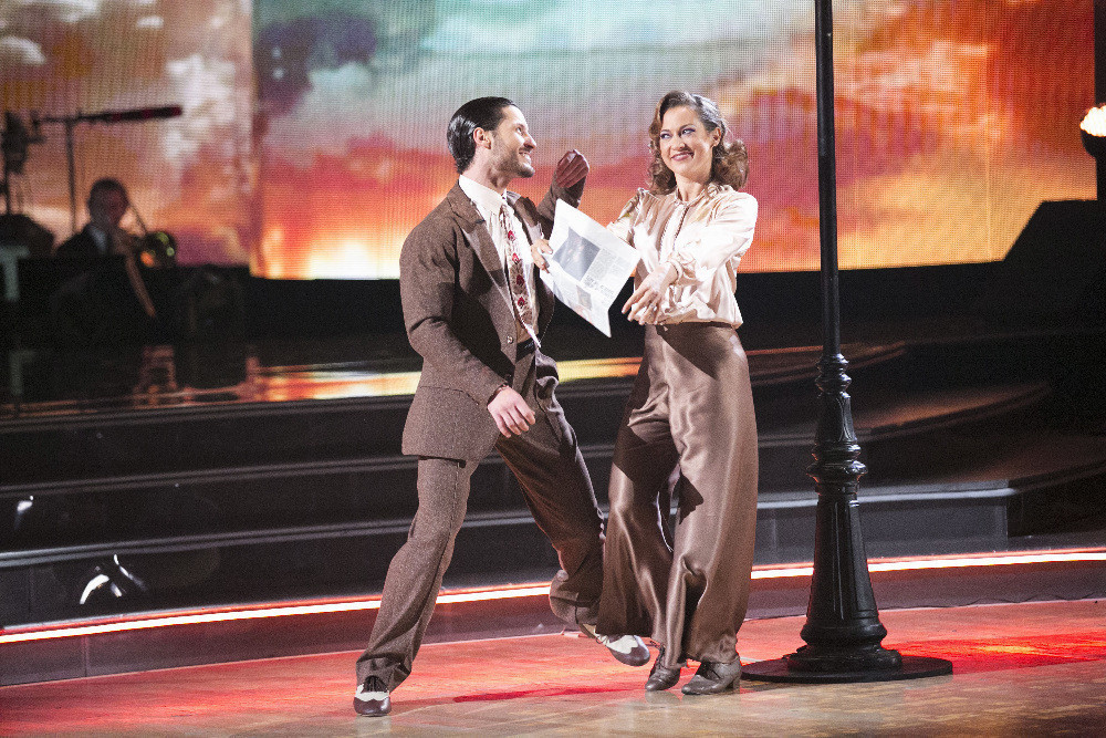 Ginger Zee: Dancing with the Stars Transformed My Body