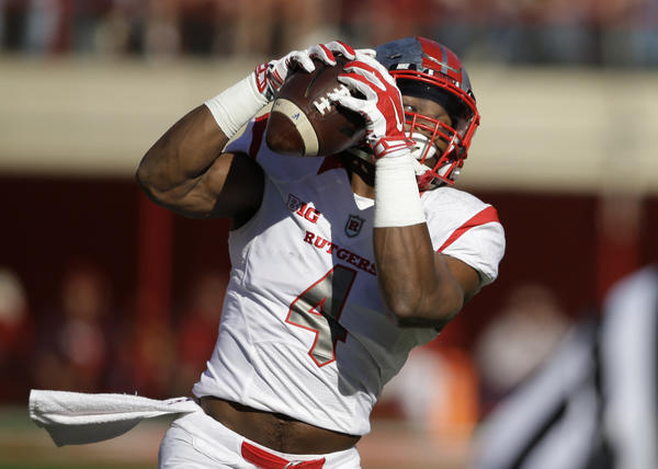 Miami Dolphins sign two more draft picks