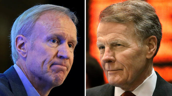 Madigan floats budget with $500 million more for schools, but Rauner says plan is $7 billion short – Chicago Tribune
