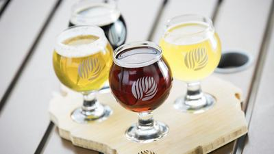 Road-trip time: A guide to southwest Michigan's booming brewery scene