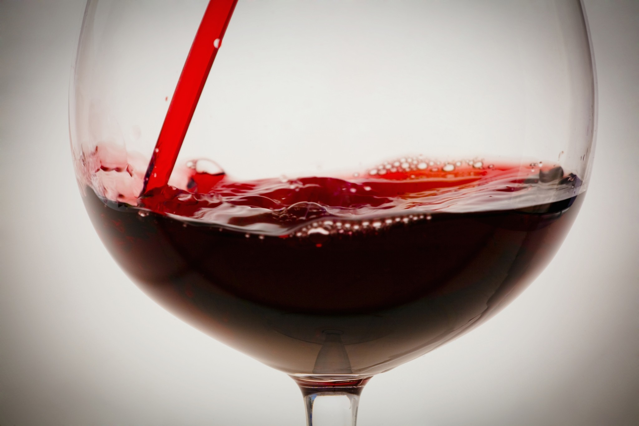 health and red wine Drinking red wine may not be as good for you as hoped, say scientists who have studied the drink's ingredient that is purported to confer good health.