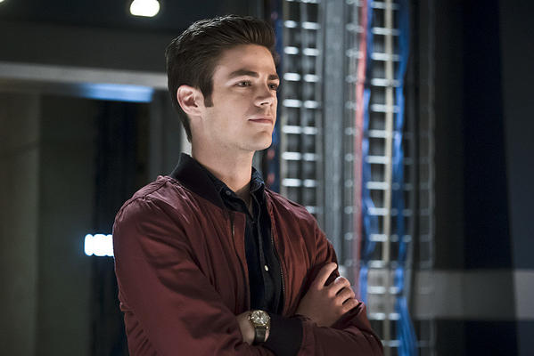 Barry Allen has reached his 'Flashpoint,' as a world-shattering event ends 'Flash's' marvelous Season 2