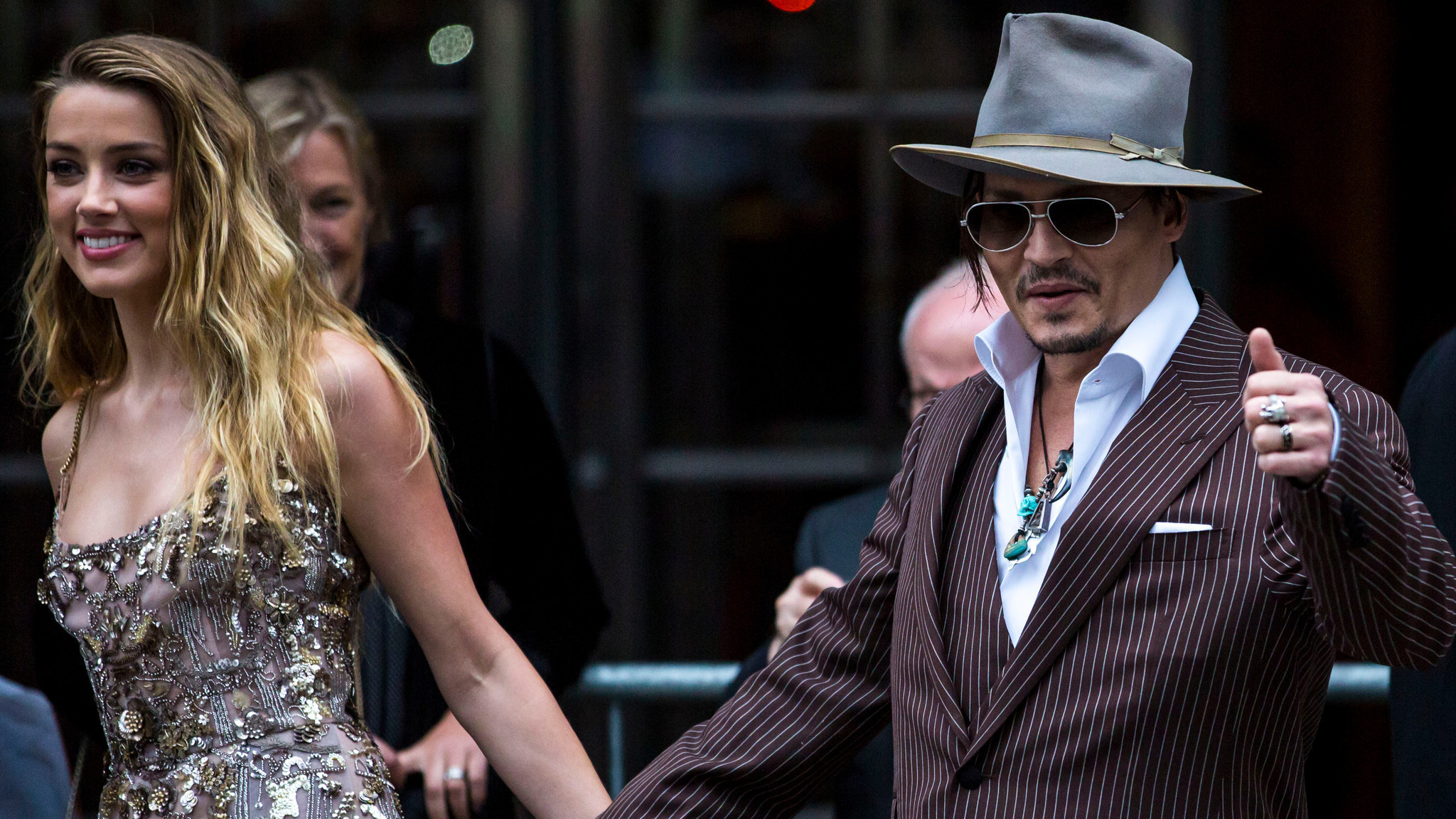 johnny depps wife files for divorce after year of