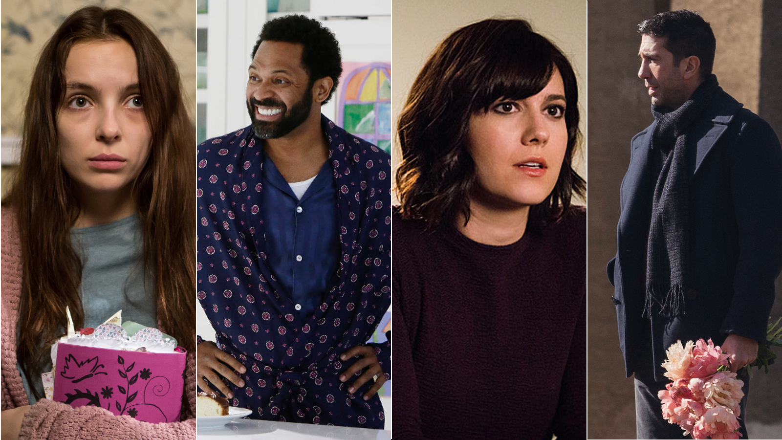 """Thirteen,"" ""Uncle Buck,"" ""BrainDead"" and ""Feed the Beast"" are among the shows premiering this summer."
