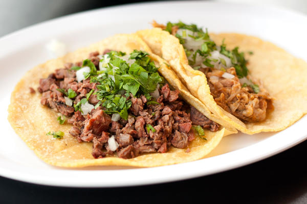 Los Dos Mexican Cuisine