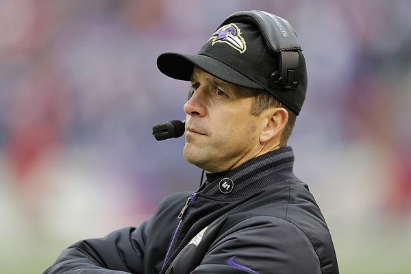 NFL penalizes Ravens for violating practice rules