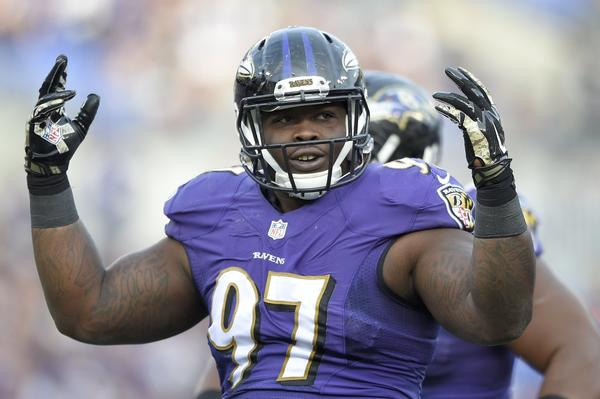 Timmy Jernigan has new number, new work ethic