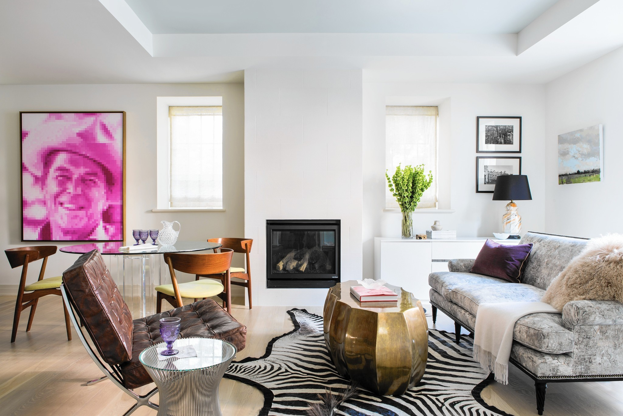 Millennial decor: High style, low budget - Chicago Tribune