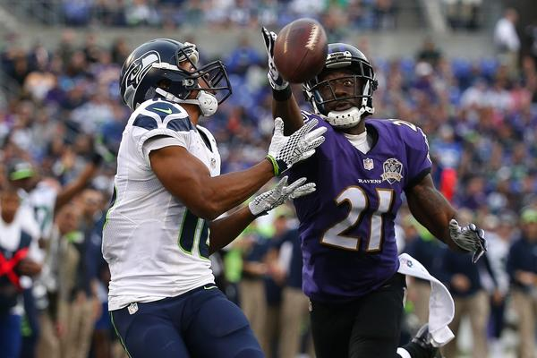 Entering eighth NFL season, Lardarius Webb adjusting to safety full-time