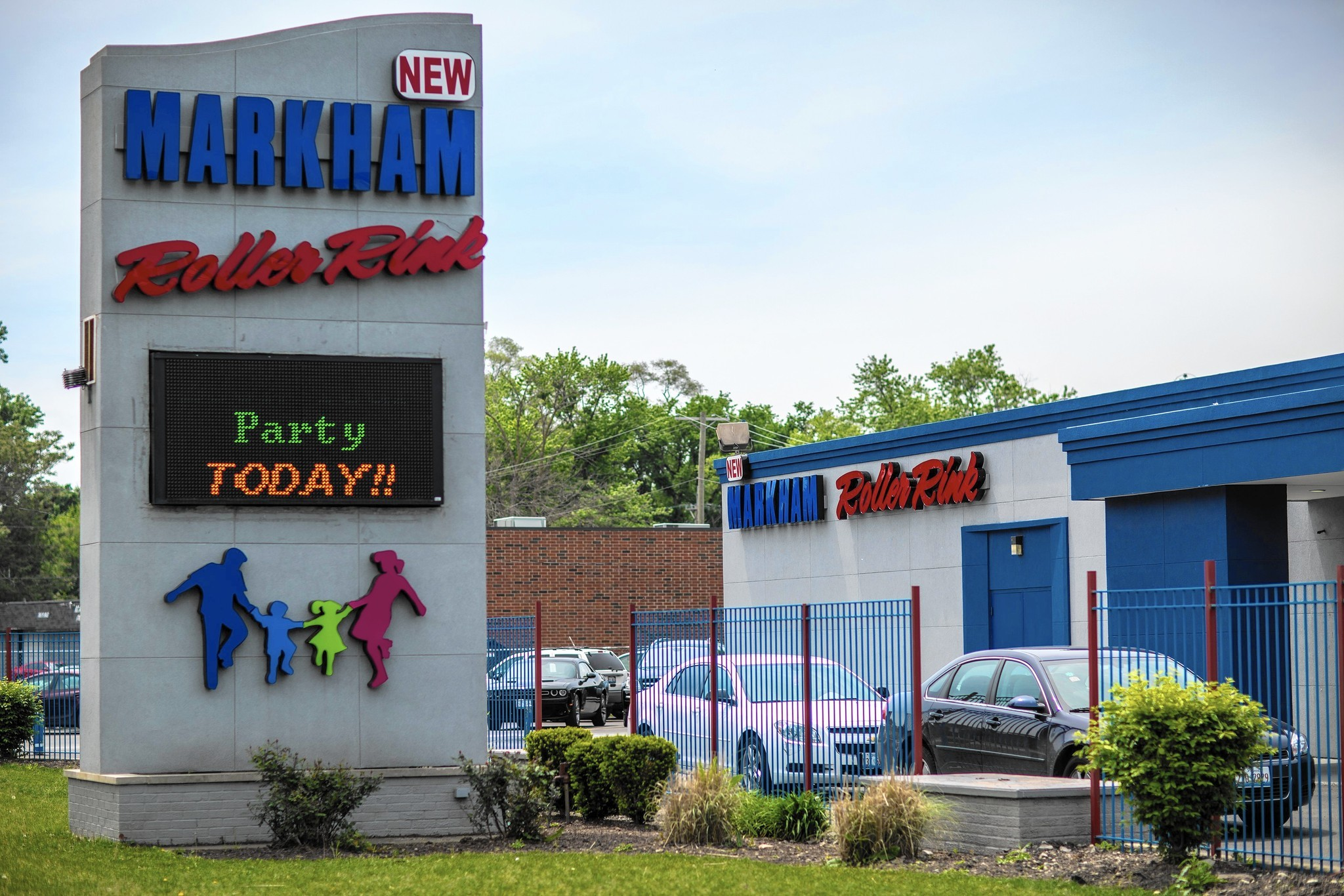 markham roller rink deal is under federal investigation