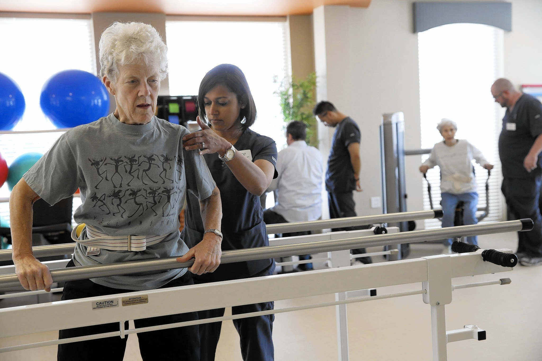 Nursing homes for boomers gain traction over opposition in Chicago