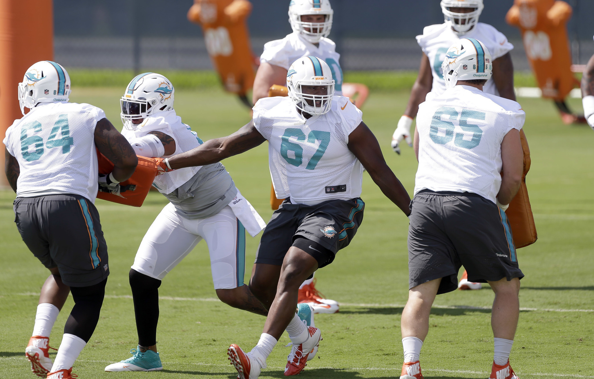 Sfl-10-things-we-learned-from-week-1-of-dolphins-ota-practices-20160527