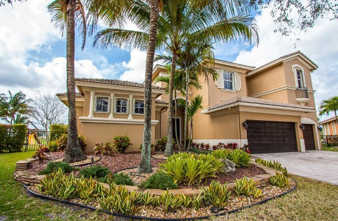 percentage of homes nearly doubles in broward miamidade sun sentinel - Million Dollar Home