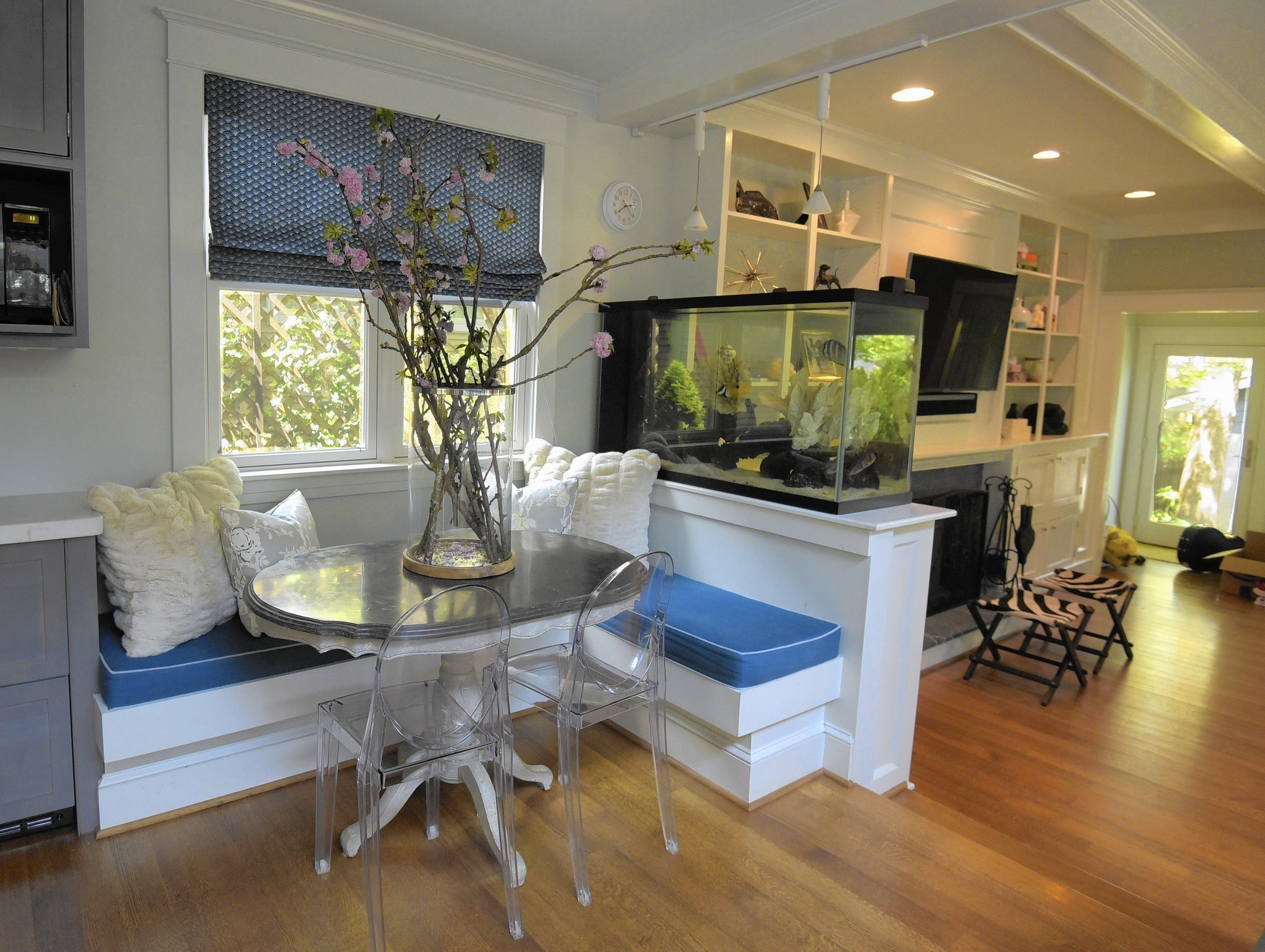 Subtle Beach Home Decor Goes Beyond Seashells And Sailboats   Baltimore Sun