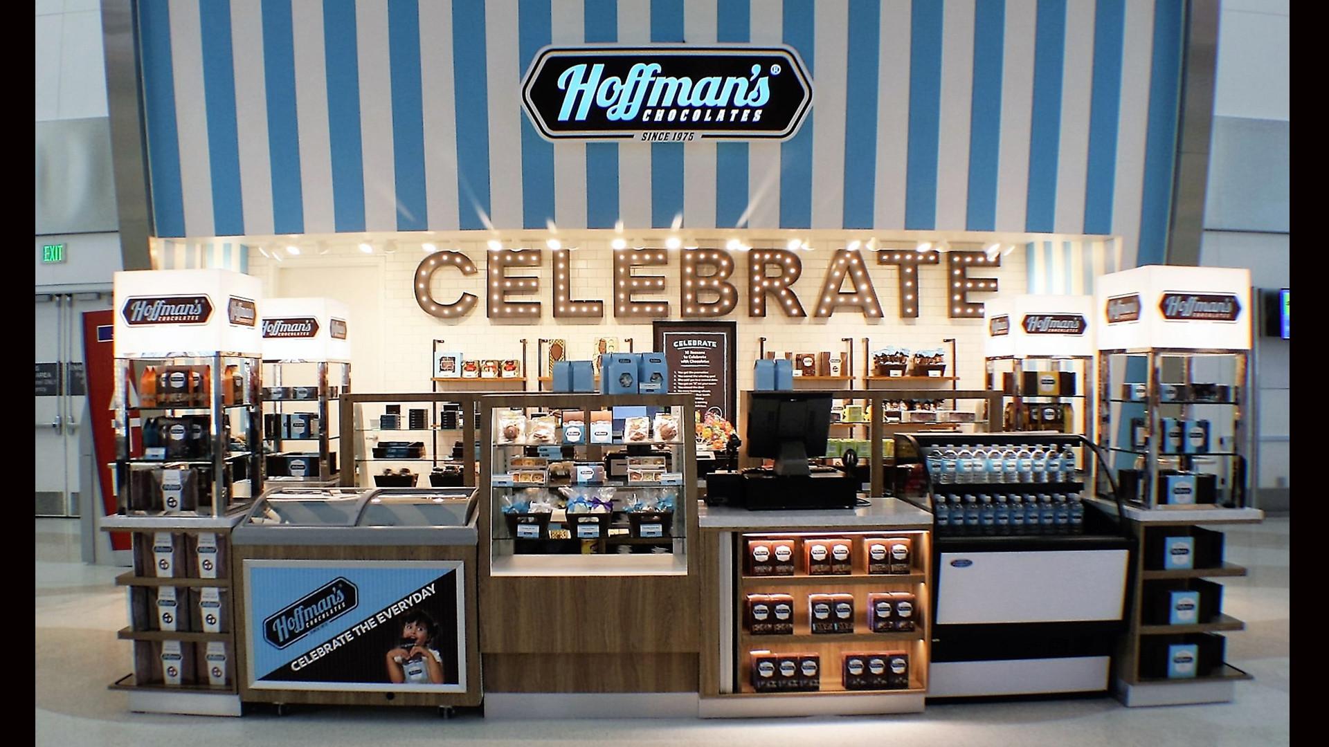 Hoffman S Chocolates Hollywood Fl