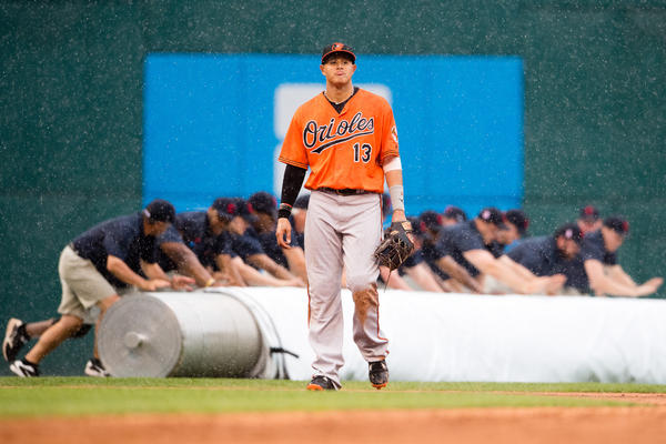 Orioles recap: Early six-run hole  proves too deep in loss to Indians