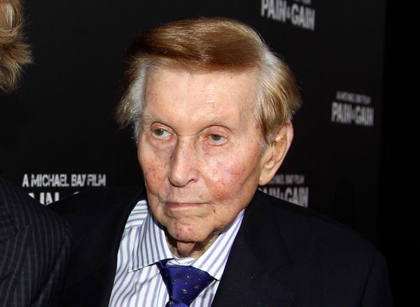 Viacom board members vow to fight removal attempt