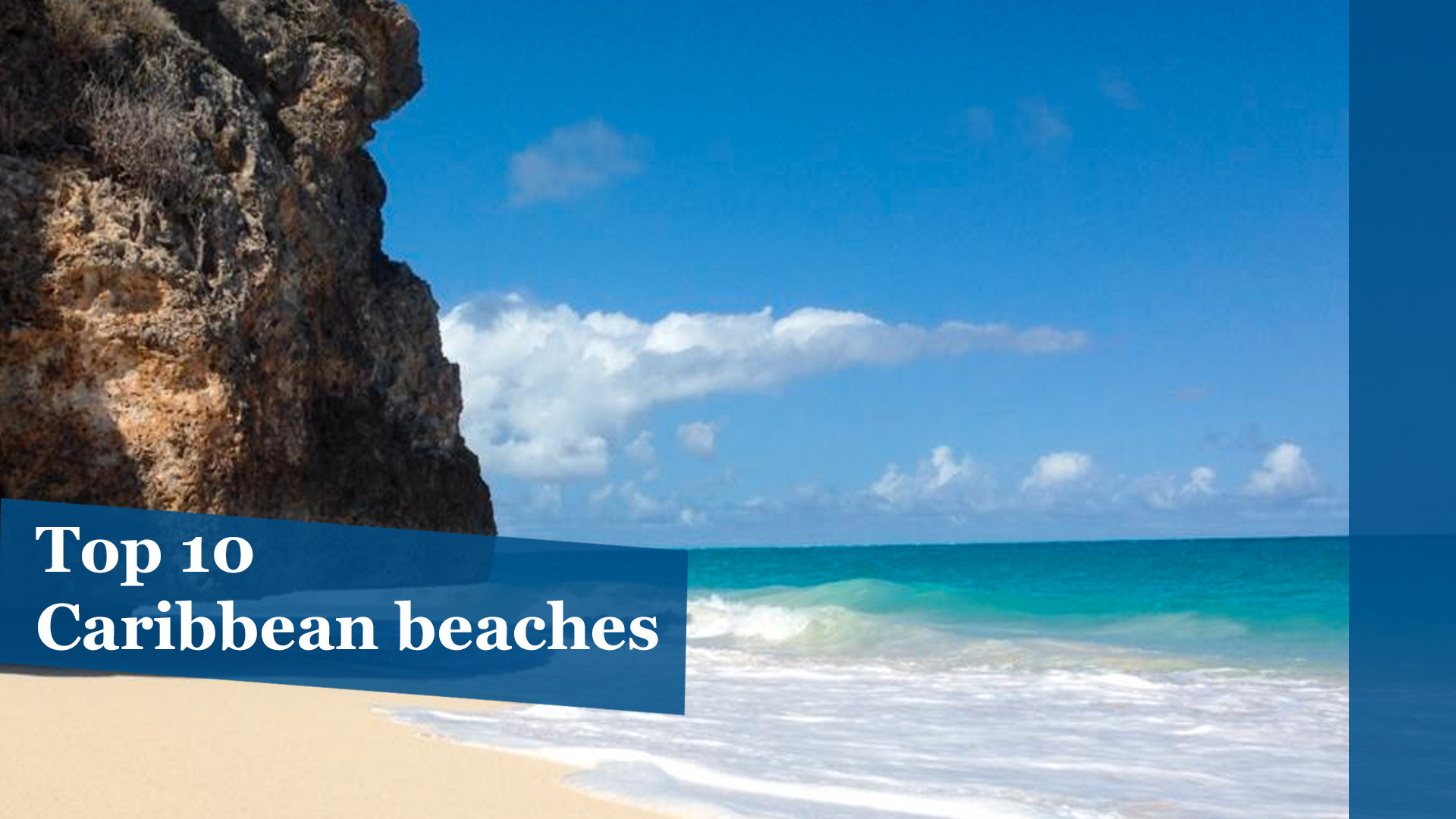 The Best Beaches In The Usa