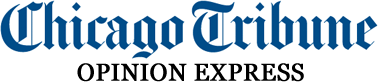 Chicago Tribune Opinion Express